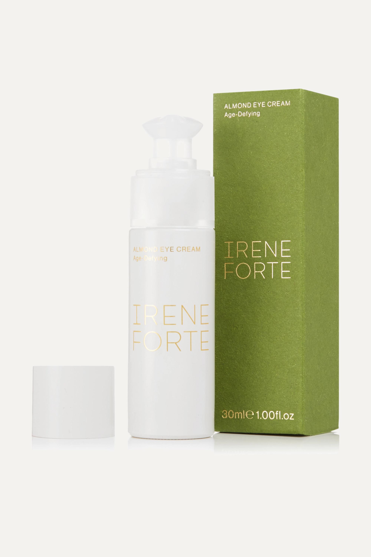 Irene Forte + NET SUSTAIN Age-Defying Almond Eye Cream, 30ml