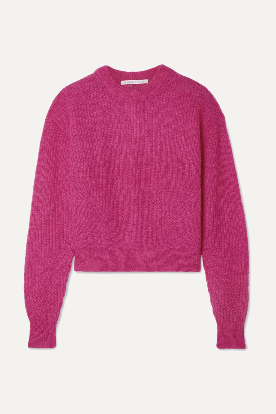 Veronica Beard Melinda 针织毛衣