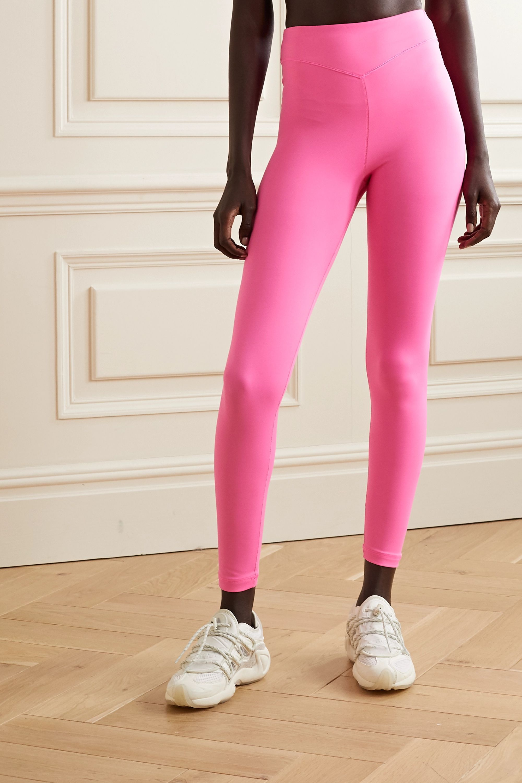 Adam Selman Sport Stretch leggings