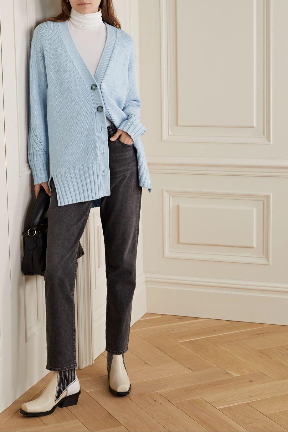 Proenza Schouler Cashmere cardigan