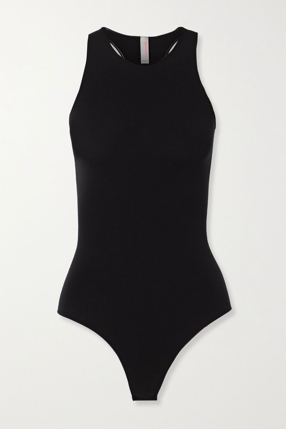 Commando Ballet stretch-jersey bodysuit