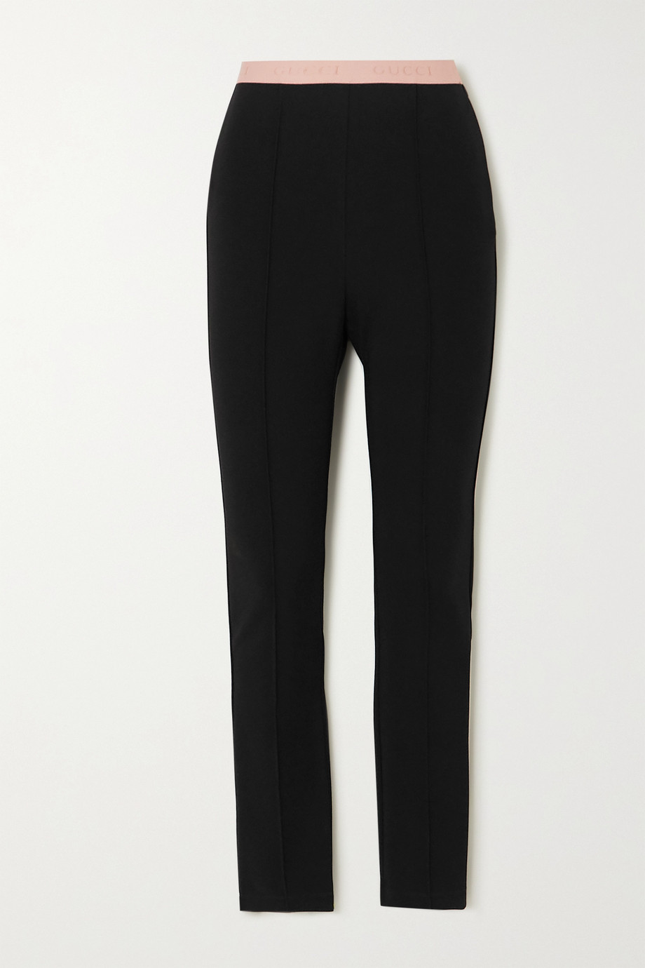 Gucci Tech-jersey leggings