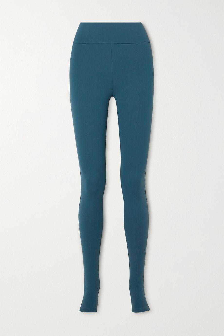 Live The Process Ballet stretch-Supplex leggings