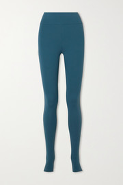 Live The Process Ballet stretch-Supplex leggings