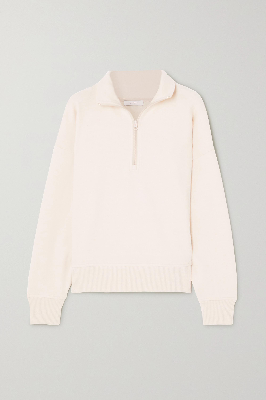 Vince Cozy fleece sweater