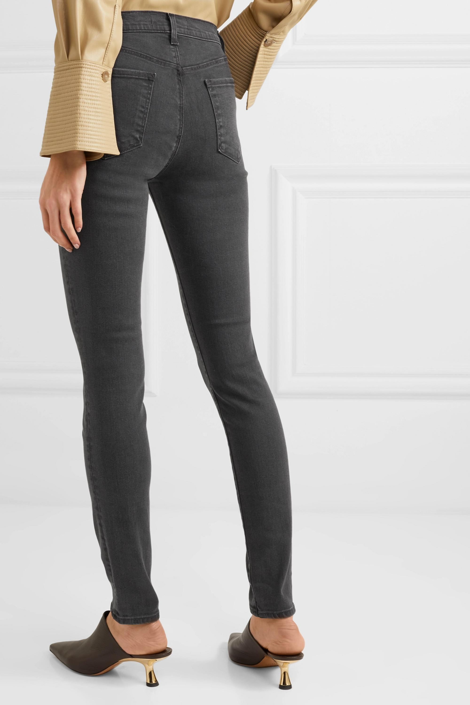 J Brand Photo Ready Maria high-rise skinny jeans