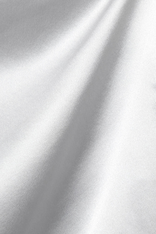 Fleur du Mal Silk camisole