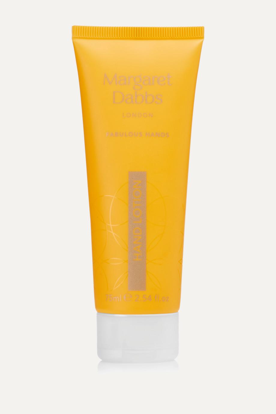 Margaret Dabbs London Intensive Hydrating Hand Lotion, 75 ml – Handcreme