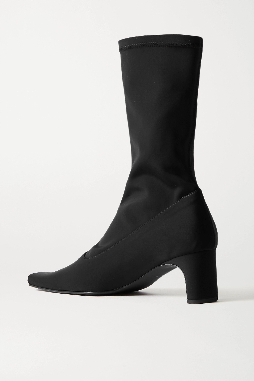 BEVZA Neoprene sock boots