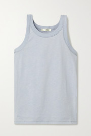 The Row Frankie cotton-jersey tank