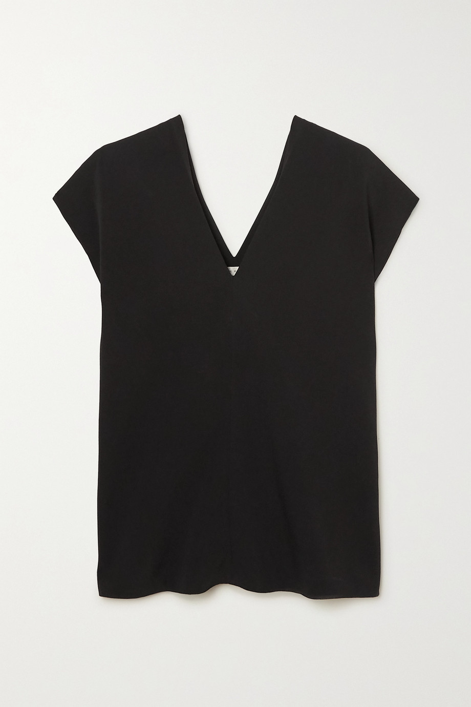 The Row Labo T-Shirt aus Stretch-Jersey