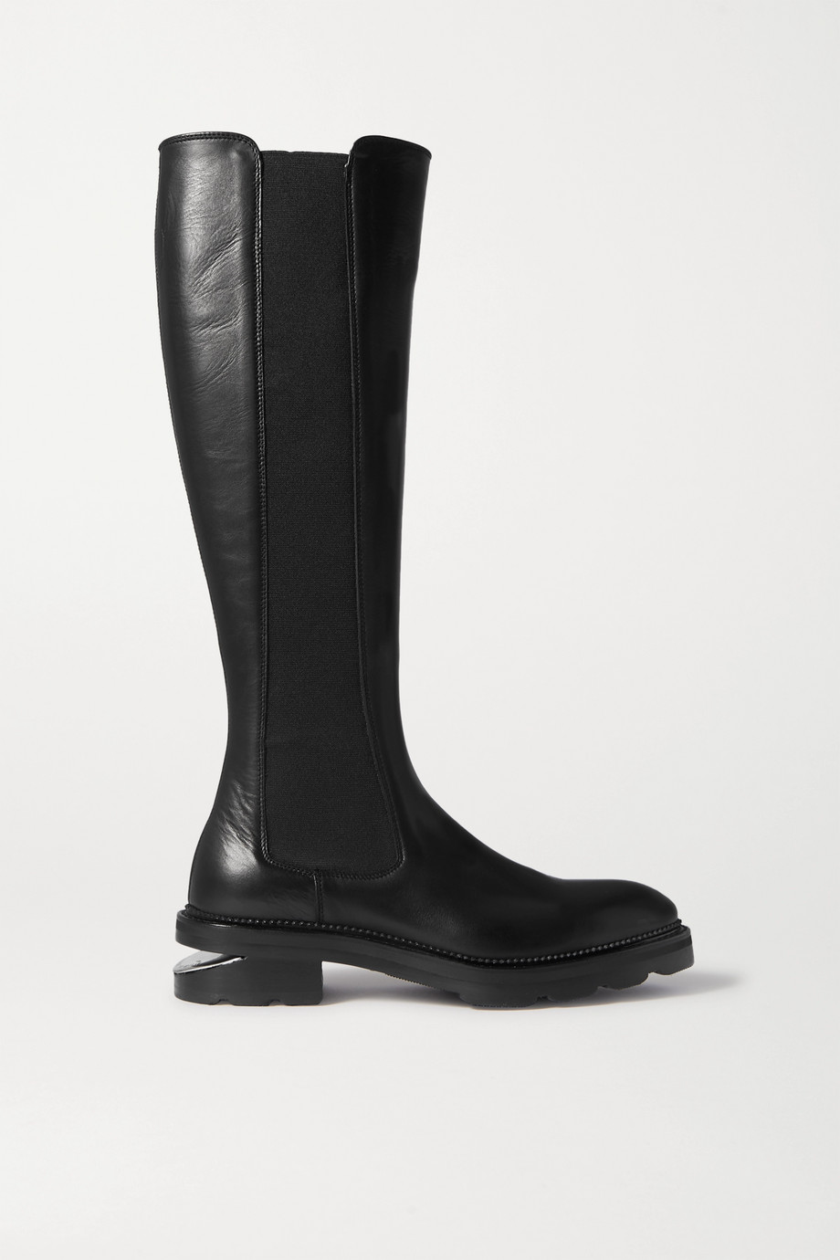 Alexander Wang Andy leather knee boots