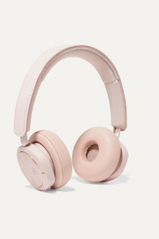 Casque audio sans fil en cuir H8i Beoplay