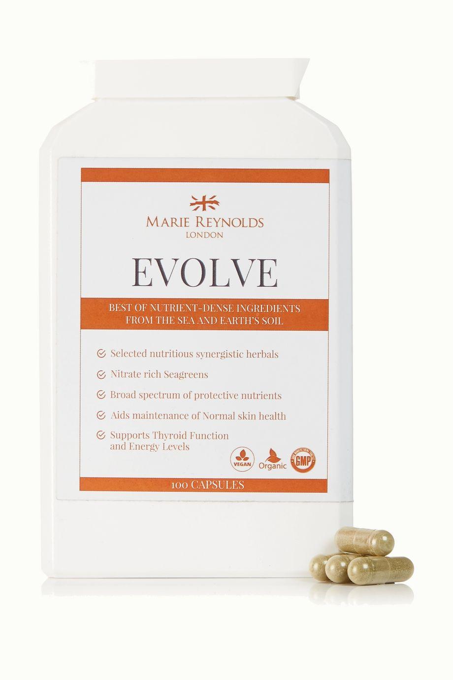 Marie Reynolds London MRL Evolve (100 Capsules)
