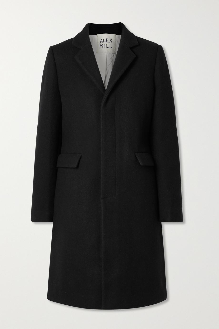 Alex Mill Brittany wool-blend coat