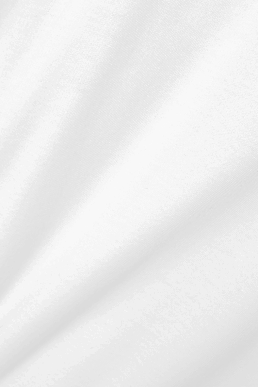 Nili Lotan Cotton-jersey tank