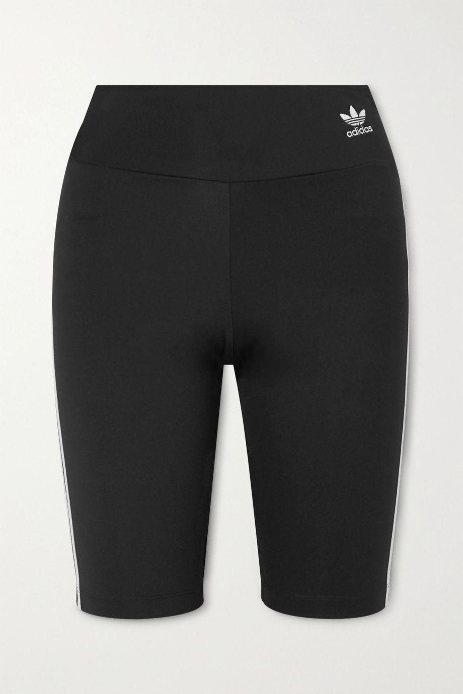 adidas jersey shorts