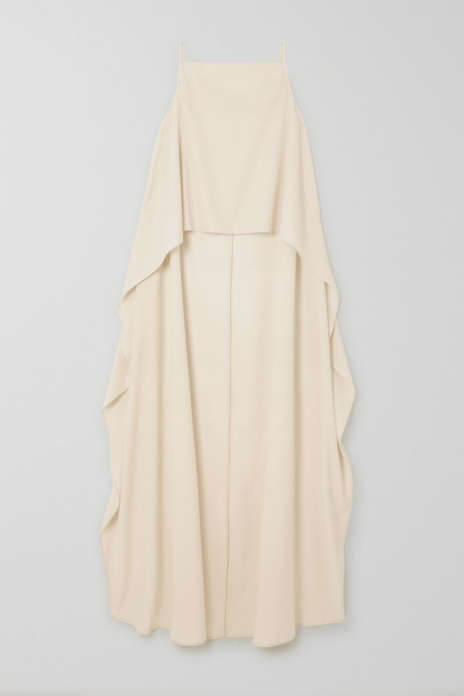 Cult Gaia Amara wool-blend top