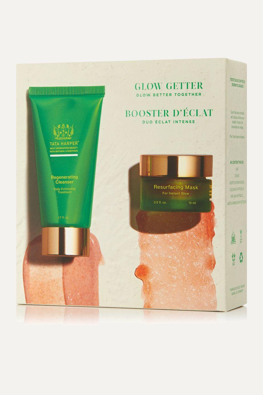Tata Harper Glow Getter set