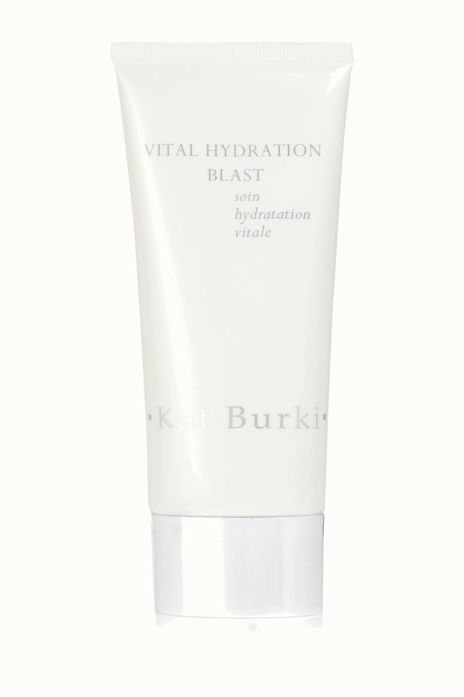Kat Burki Vital Hydration Blast, 130ml