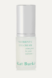 Kat Burki Nutrient-C Eye Cream, 15ml