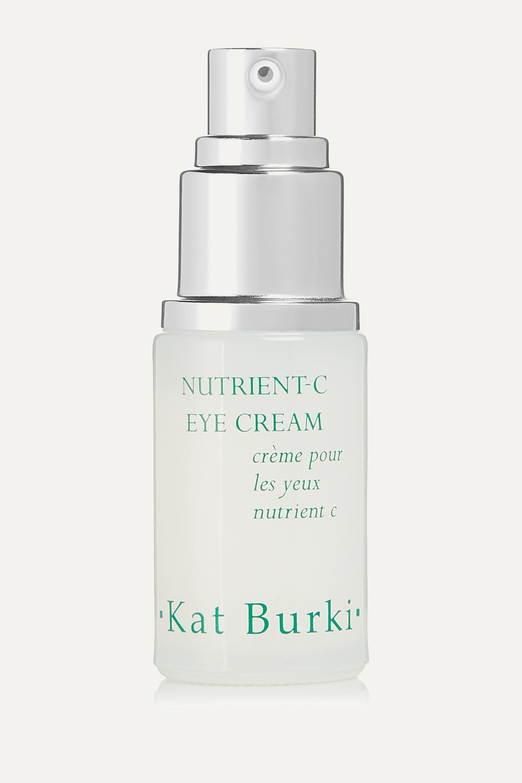 Kat Burki Nutrient-C Eye Cream, 15 ml – Augencreme