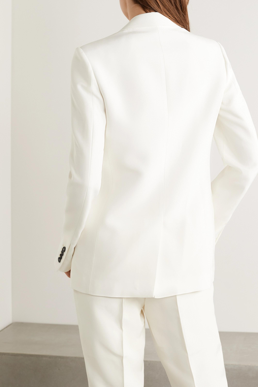 Helmut Lang Oversized cady blazer