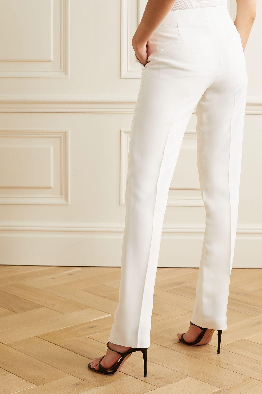 Helmut Lang Cady straight-leg pants