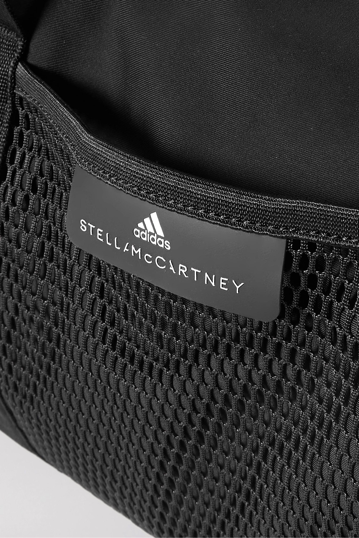 adidas by Stella McCartney 软壳面料网布度假包