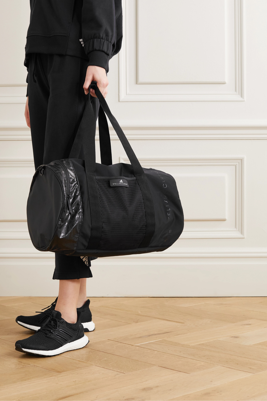 Black Esh Duffel Bag