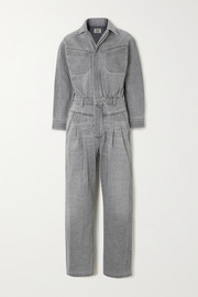Citizens of Humanity Mae denim jumpsuit