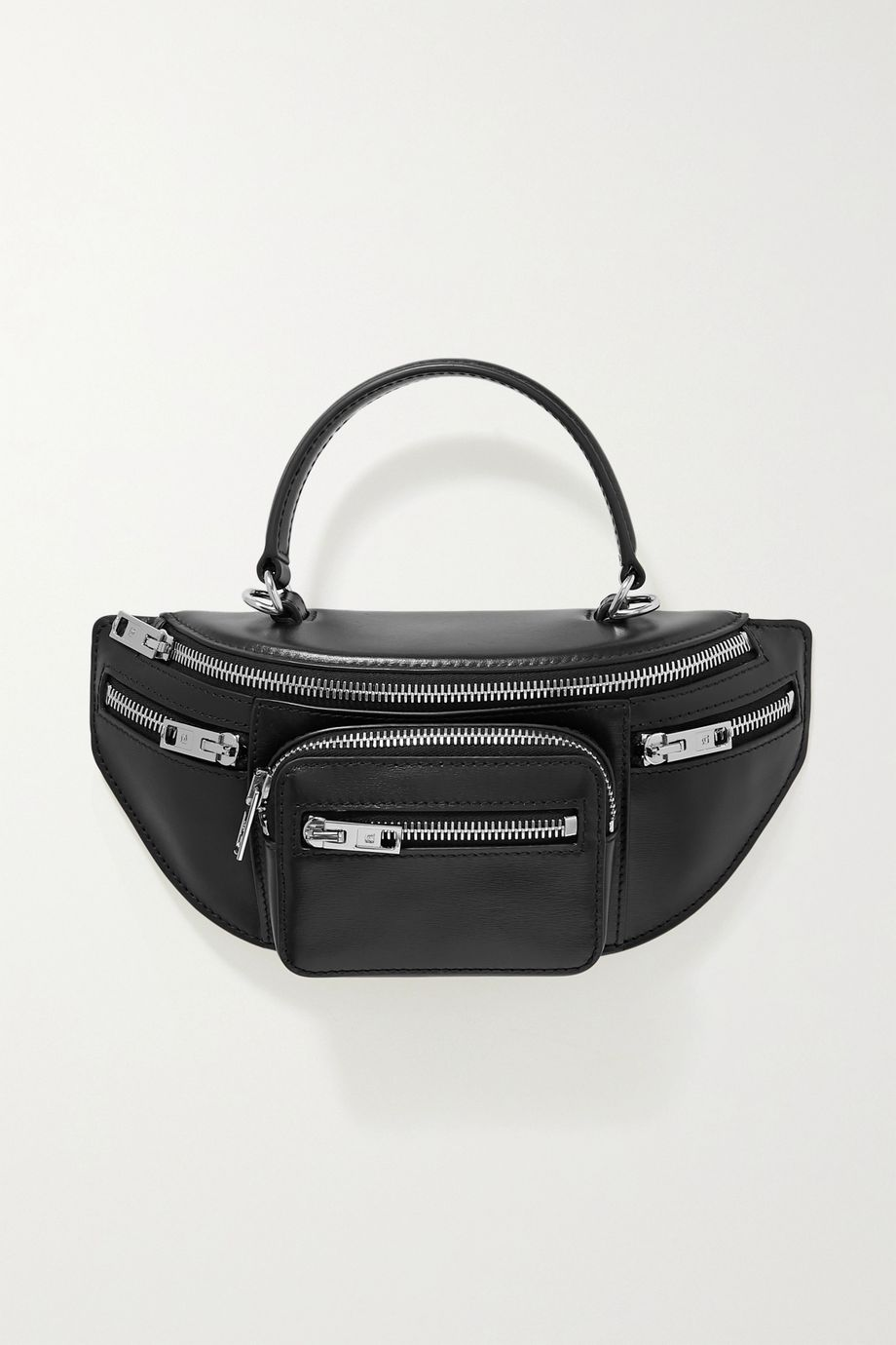 Alexander Wang Attica leather tote
