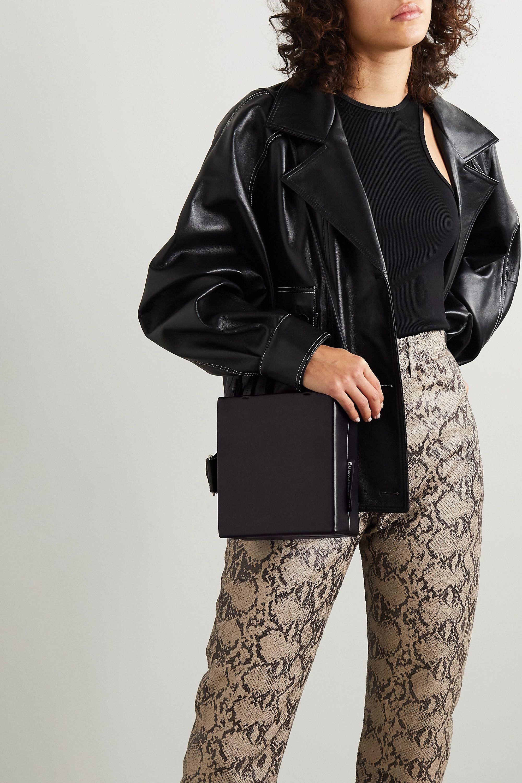 Alexander Wang She.E.O mini leather tote