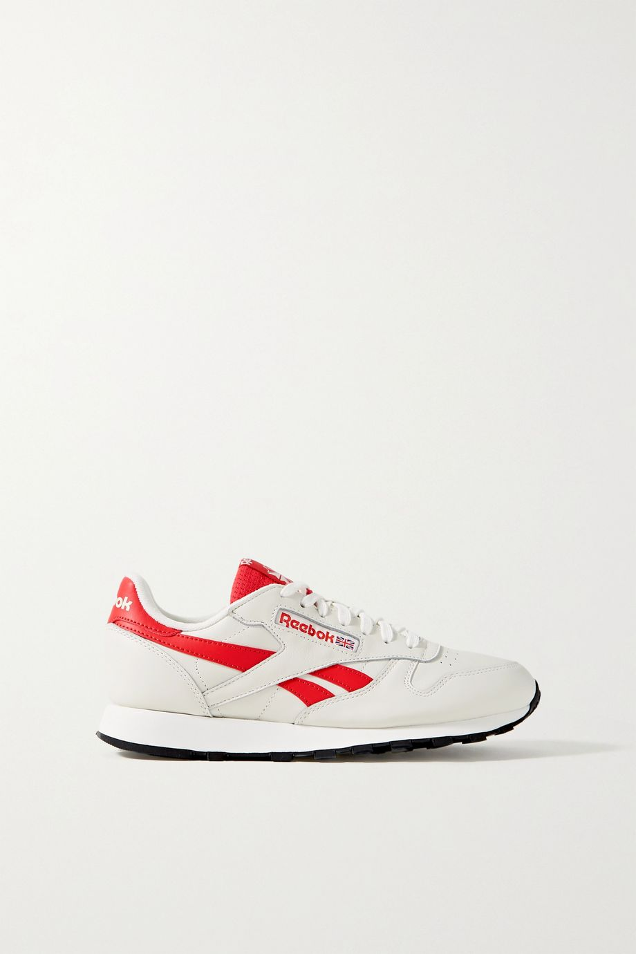 Reebok Classic leather and mesh sneakers