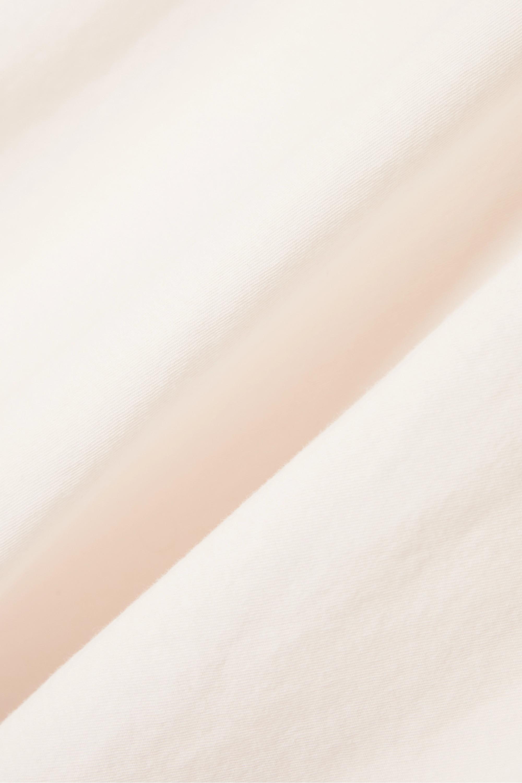 James Perse Vintage Boy slub cotton-jersey T-shirt