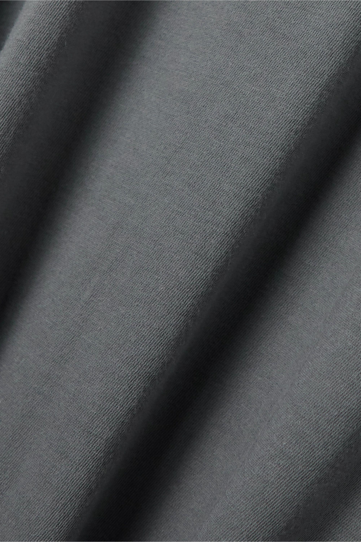James Perse Vintage Boy cotton-jersey T-shirt