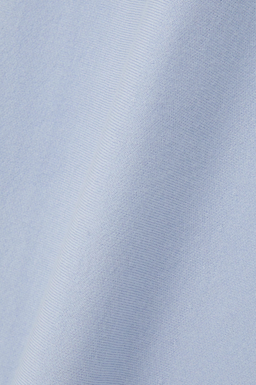 Gabriela Hearst Wool-blend midi dress