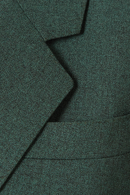 Gabriela Hearst Sophie wool blazer