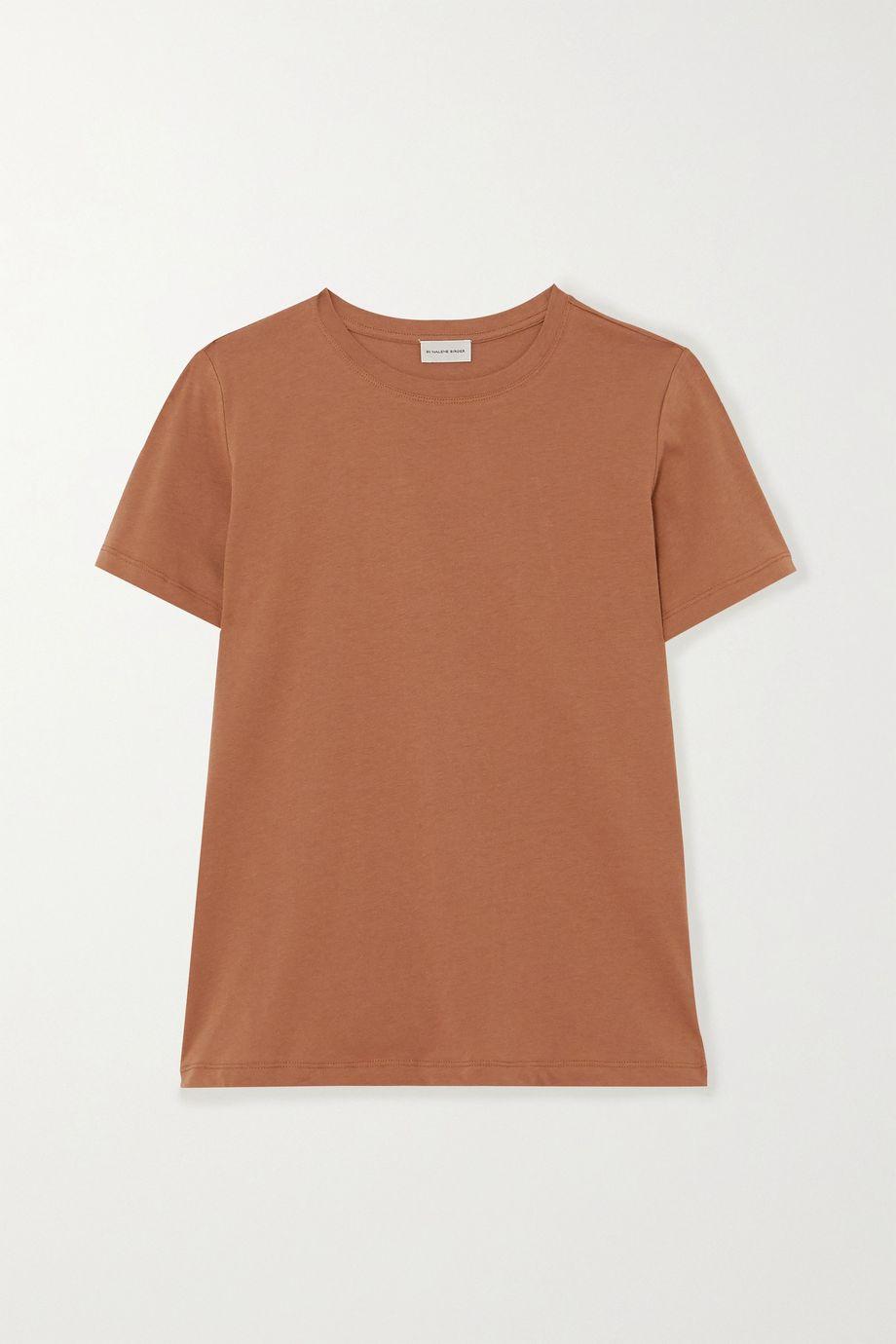 By Malene Birger + NET SUSTAIN Boea organic cotton-jersey T-shirt