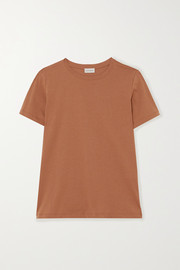 By Malene Birger + NET SUSTAIN Boea organic cotton-jersey T-shirt