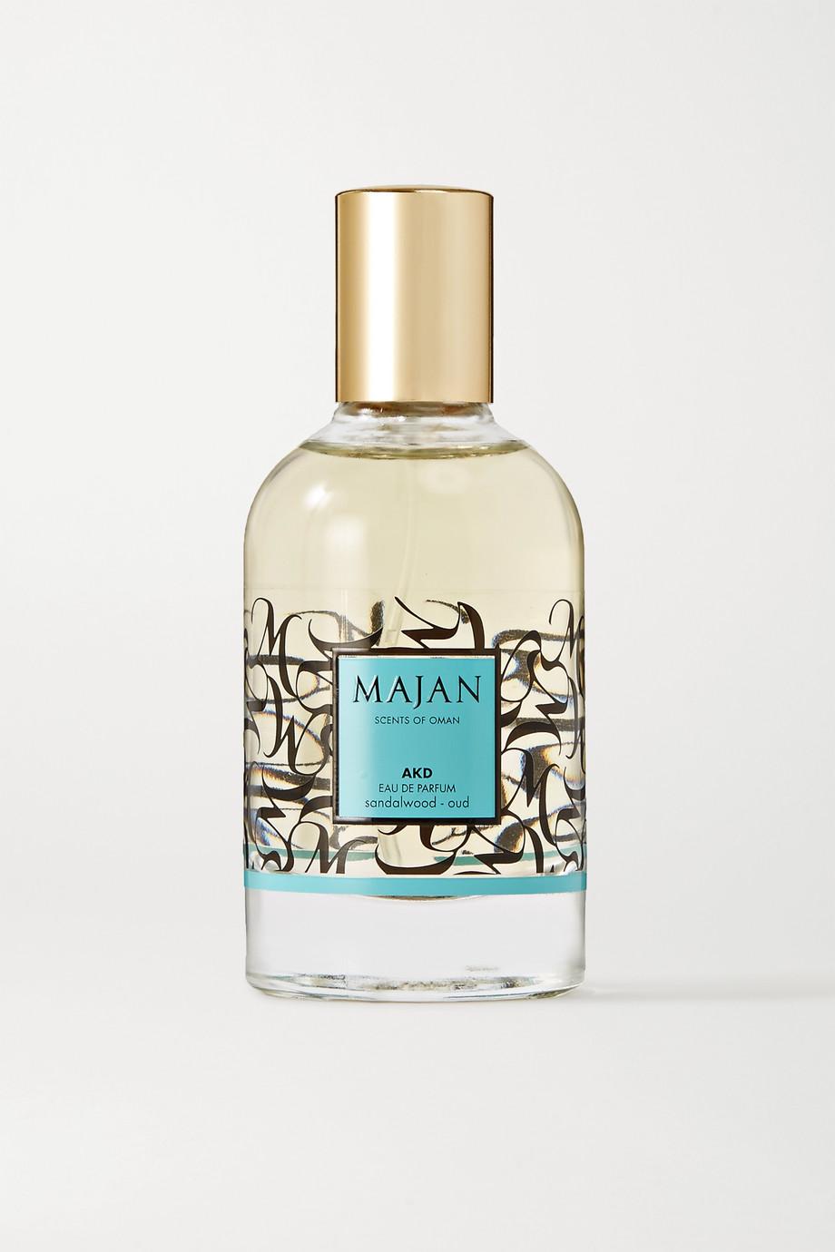 MAJAN AKD, 50 ml – Eau de Parfum
