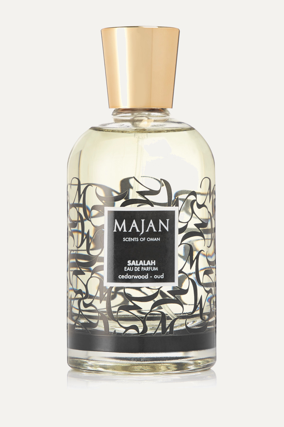MAJAN Salalah, 100 ml – Eau de Parfum