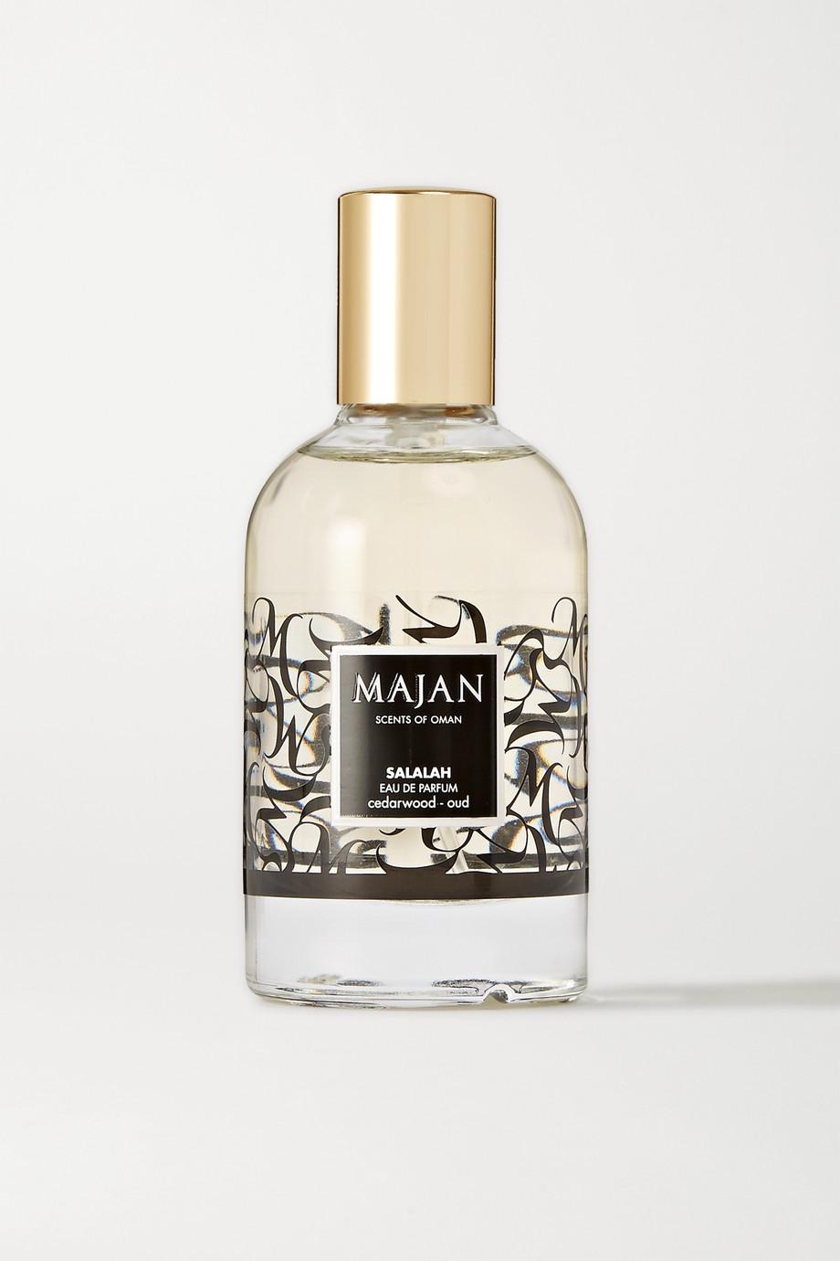 MAJAN Salalah, 50 ml – Eau de Parfum