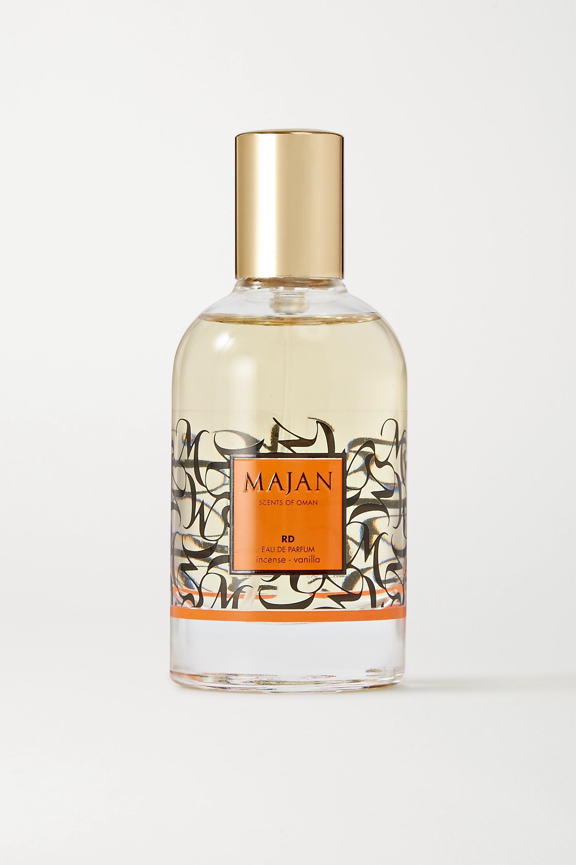 MAJAN Eau de Parfum - RD, 50ml