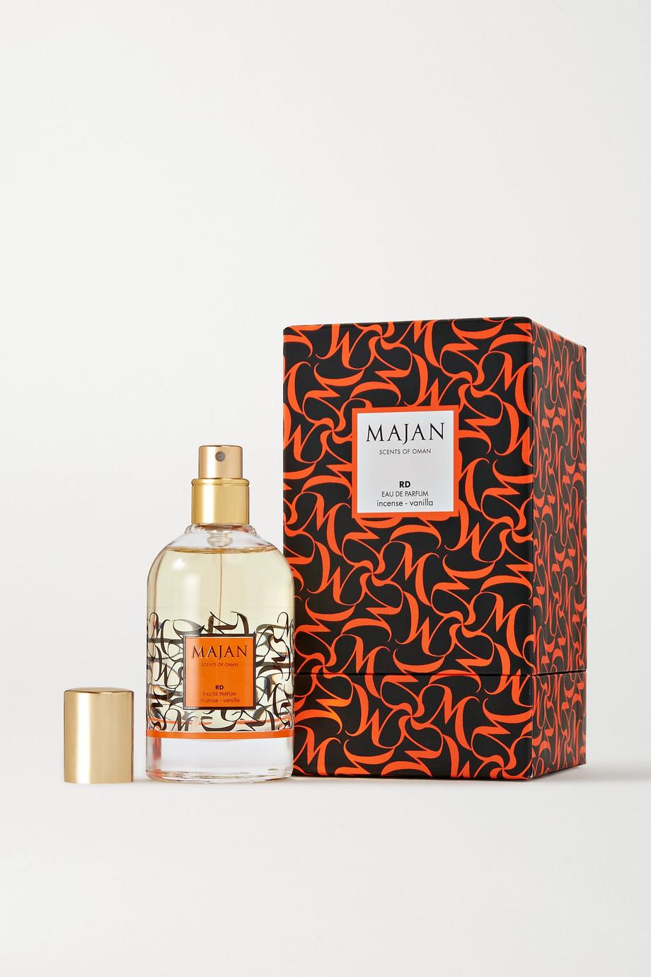 MAJAN RD, 50 ml – Eau de Parfum