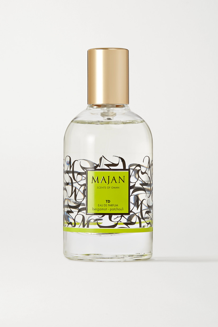 MAJAN TD, 50 ml – Eau de Parfum