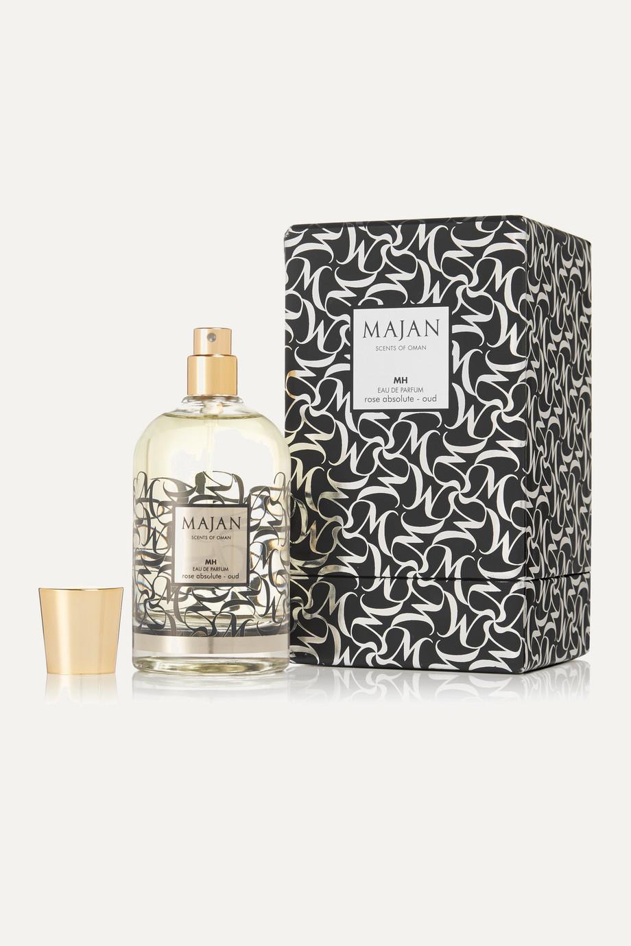 MAJAN MH, 100 ml – Eau de Parfum