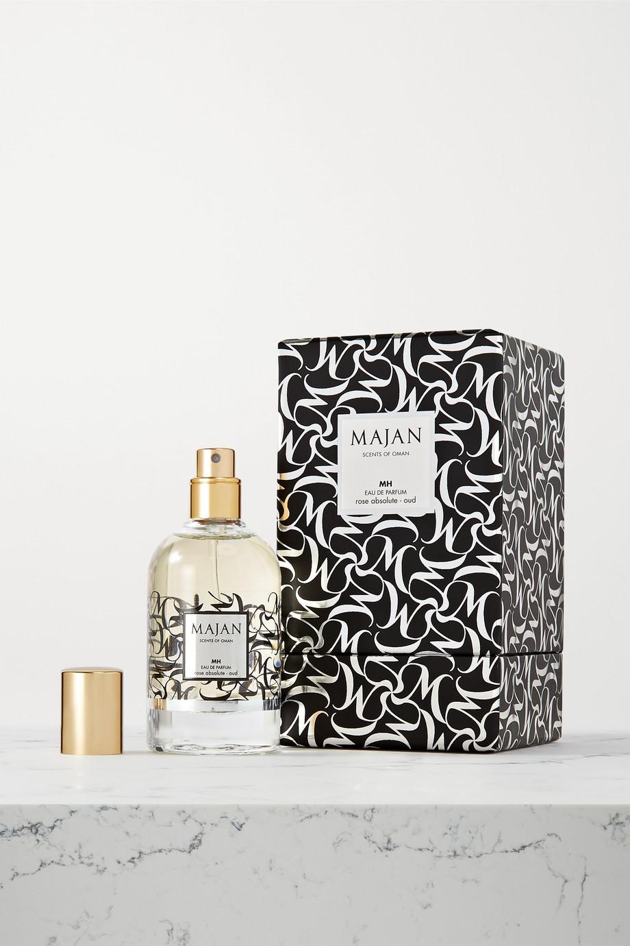 MAJAN MH, 50 ml – Eau de Parfum