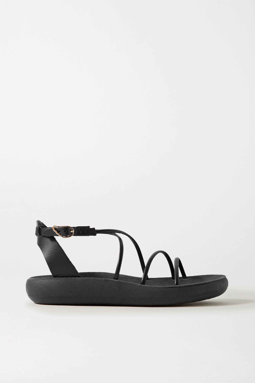 Ancient Greek Sandals Anastasia Sandalen aus Leder