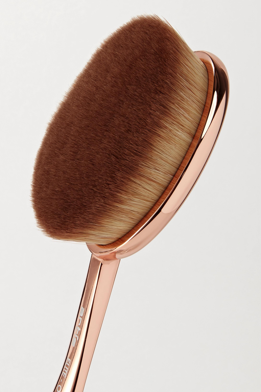 Artis Brush Pinceau Elite Rose Gold Oval 7